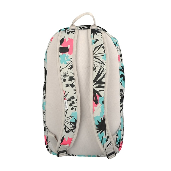 РЮКЗАК CONVERSE EDC POLY BACKPACK 10003331-036 O/S(р) Multi Полиэстер