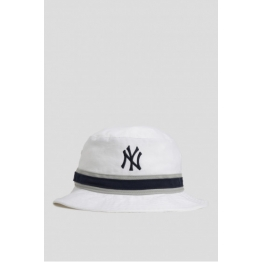ПАНАМА 47 BRAND NEW YORK YANKEES SDBKT17GWF-WH O/S(р) White Хлопок