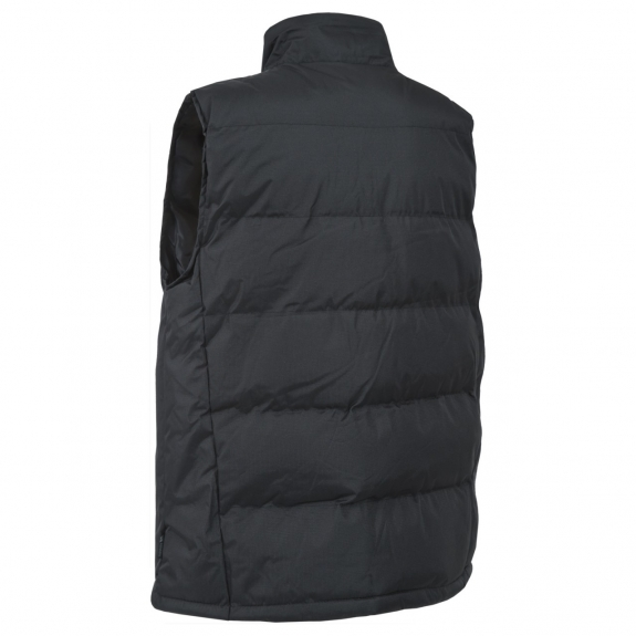 TRESPASS MAJKGIK10003-M L(р) Жилет Black нейлон Clasp-male padded gilet