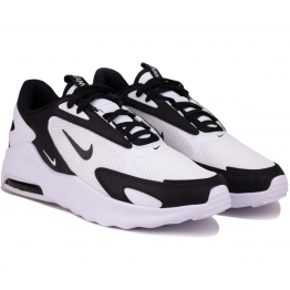 Кроссовки Nike Air Max Bolt CU4151-102 Black/White Текстиль