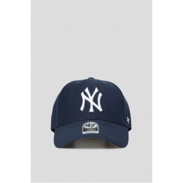Кепка 47 Brand MVP New York Yankees MVP17WBV-LN Navy Акрил