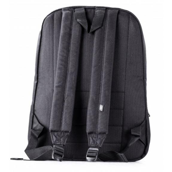 РЮКЗАК SKECHERS HEYDAY BACKPACK SKCH1078-007 (9C112) Black Нейлон