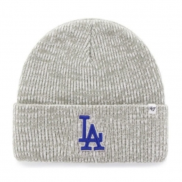 ШАПКА 47 BRAND LOS ANGELES DODGERS BRNFZ12ACE-GY O/S(р) Grey Акрил