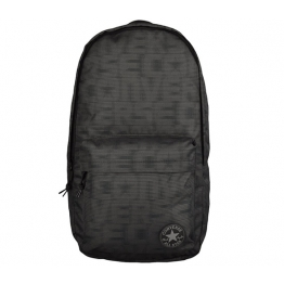 CONVERSE EDC POLY BACKPACK GLITCH CAMO GREY 10003331-021 O/S(р) Рюкзак Grey Материал