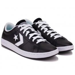 Кеды Converse All-Court 168785C Black Кожа