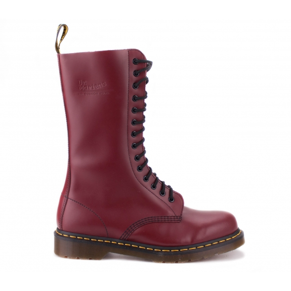 DR.MARTENS 11855600-1914 44(9,5)(р) Ботинки Cherry Red