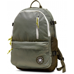 РЮКЗАК CONVERSE STRAIGHT EDGE BACKPACK 10017270-322 O/S(р) Olive