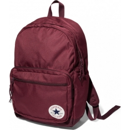 РЮКЗАК CONVERSE GO 2 BACKPACK 10017261-613 O/S(р) Bordo Полиэстер