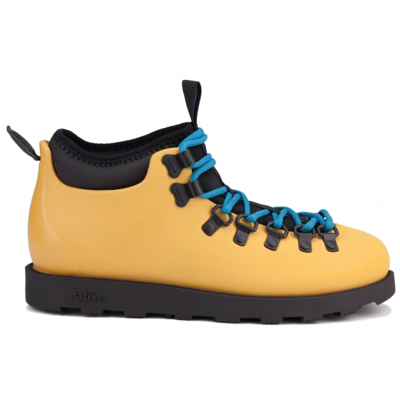 БОТИНКИ NATIVE FITZSIMMONS CITYLITE 31106800-7546 39(7)(р) Yellow/Black
