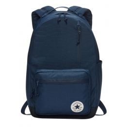 РЮКЗАК CONVERSE GO BACKPACK 10007271-426 O/S(р) Navy Полиэстер