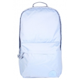 РЮКЗАК CONVERSE EDC POLY BACKPACK 10005987-457 O/S(р) Blue Полиэстер
