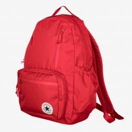 РЮКЗАК CONVERSE GO BACKPACK 10007271-603 O/S(р) Red Полиэстер
