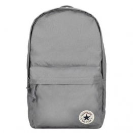РЮКЗАК CONVERSE EDC BACKPACK 10005987-039 O/S(р) Grey Полиэстер