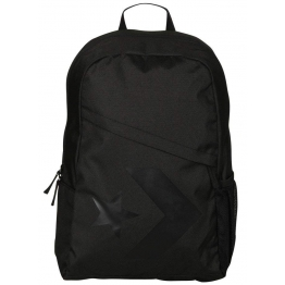РЮКЗАК CONVERSE SPEED BACKPACK (STAR CHEVRON) 10005996-001 Black Полиэстер