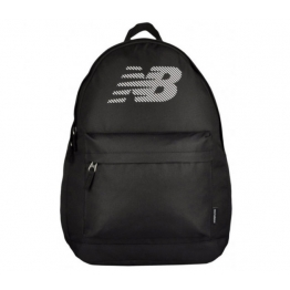 NEW BALANCE ACTION BACKPACK 500162-000 O/S(р) Рюкзак Black Материал
