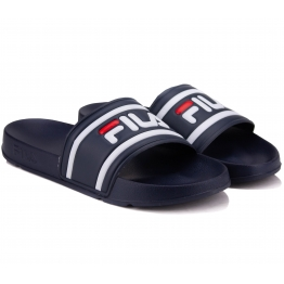 Шлёпанцы Fila Morro Bay Slipper 1010930-29Y 46(12)(р) Navy Резина