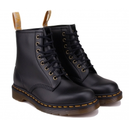Ботинки Dr. Martens Vegan 1460 Felix Lace Up 14045001 39(6)(р) Black