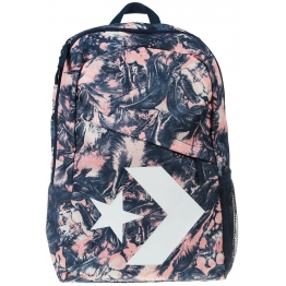 РЮКЗАК CONVERSE SPEED BACKPACK 10006641-689 O/S(р) Multi Полиэстер